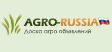 логотип agro-russia