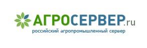 Логотип agroserver.ru